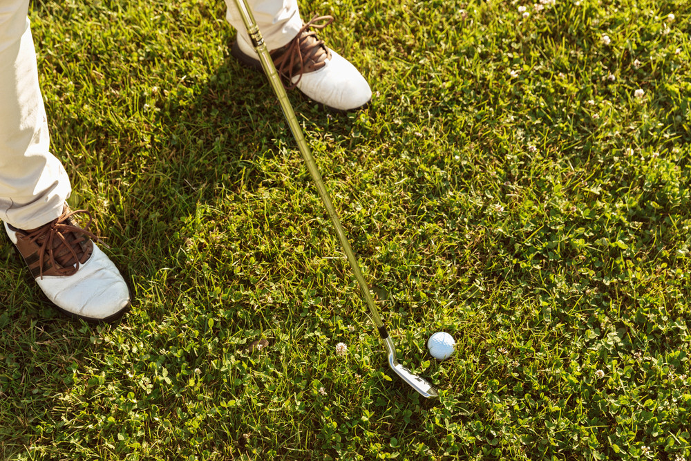 4 Reasons to Play Golf and How to Choose the Right Golf Course